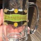 Universal Studios Exclusive Harry Potter Butter Beer Stein Glass Cup New