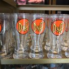Universal Studios Exclusive The Simpson Duff Beer Shot Glass Cup New