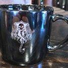 Universal Studios Exclusive Wizarding Harry Potter The Dark Mark Ceramic Mug New