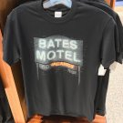 Universal Studios Exclusive Psycho Bates Motel No Vacancy Shirt Large New