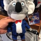 "Universal Studios Exclusive ""Sing"" Koala Buster Moon 12"" Plush Doll New"