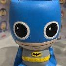 Six Flags Magic Mountain Dc Comics Cutie Batman Toothpick Holder New