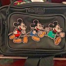 Disneyland Resort Classic Mickey Mouse Convertible Cross Body Hip Pack New
