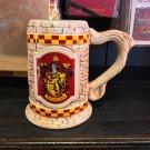 Universal Studios Exclusive Wizarding World Harry Potter Gryffindor Mug New