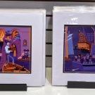 Disney WonderGround Pirates of The Caribbean Deluxe Print Set by Shag New
