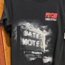 Universal Studios Exclusive Psycho Room Service Bates Motel Shirt Medium New
