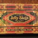 Universal Studios Harry Potter Jelly Slugs Soft and Chewy Gummy Treats New