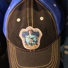 Universal Studios Wizarding World Harry Potter Ravenclaw Snapback Hat Cap New