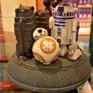 Disney Parks Star Wars BB-8 R2-D2 Duo Droid Figure Set New in Box
