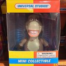 Universal Studios Exclusive Shrek Donkey Mini Collectible Figure New