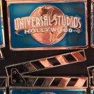 Universal Studios Hollywood Exclusive Zinc Alloy Magnet New
