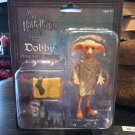 "Universal Studios Wizarding World of Harry Potter Dobby 4"" Poseable Figure New"