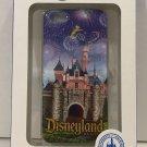 Disney Parks D-Tech Disneyland Sleeping Beauty Castle iPhone 5 5S Phone Case