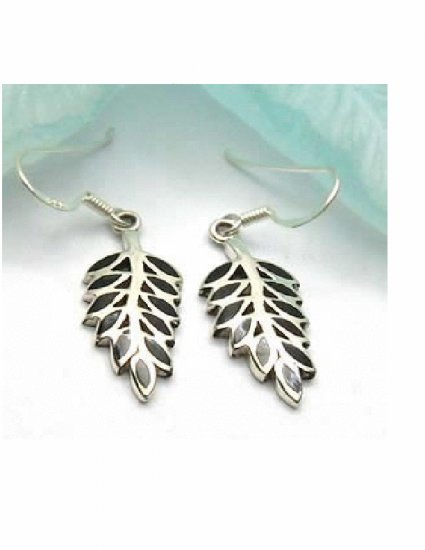 EX-8008    Handmade 925 Sterling Silver Earrings