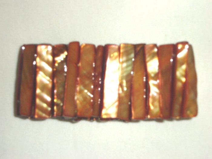 BHX-6040    Natural Shell Bracelet