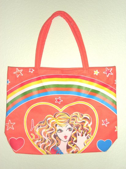 BBK-6002     Fashion Large Capacity Canvas Bag