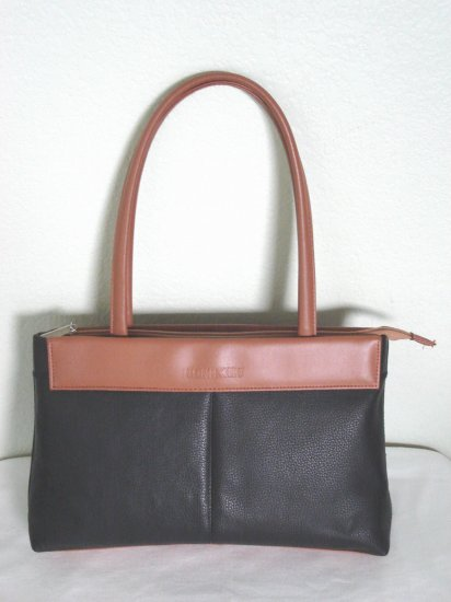 BCL-9801  Leather Handbag