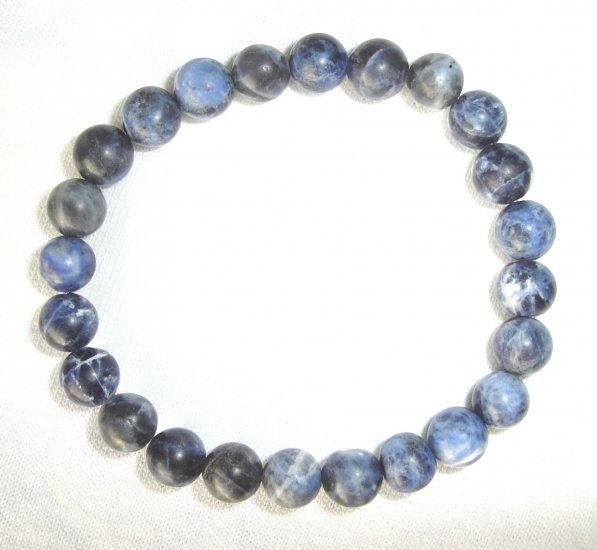 HDB-8004 Sodalite Stone Bracelet