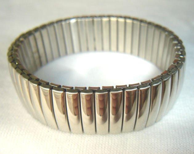 BHY-3050  Stainless Steel  Stretch Bracelet