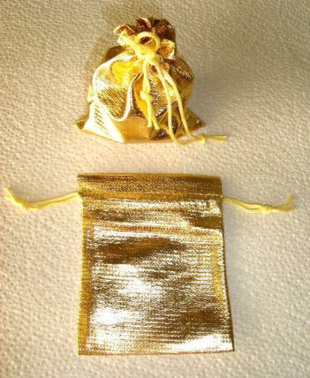 Free shipping--Jewelry Gift Bags (medium) 15pcs/Lot