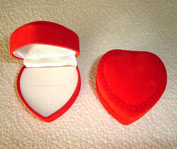 SPB-1010  Ring Gift Boxes 6Pcs/Lot