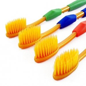 Free shipping--Nano Toothbrush  12 pcs/Lot