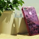 50 pcs/lot --Free shipping_iphone 4 4s case cellphone cover skin