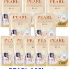 Pearl Ultra hydrating essence mask pack 10 sheets