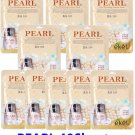 Pearl Ultra hydrating essence mask pack 40 sheets