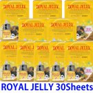 Royal jelly Ultra hydrating essence mask pack 30 sheets