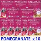 Pomegranate Ultra hydrating essence mask pack 10 sheets