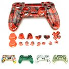 PS4 Controller Case Replacement Parts for PS4 Controller 8 colors
