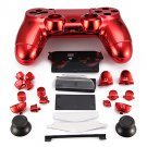 Replacement Controller Case for PS4 Controller PS4 Case Plating 3 colors to choose