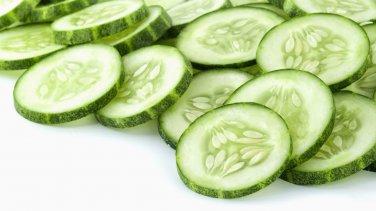 HEIRLOOM NON GMO Hoffman's Johanna Cucumber 15 seeds