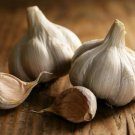 HEIRLOOM NON GMO Sinnamahone Garlic 3 oz Cloves