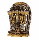Virat Roop God Vishnu Statue Vishwarupa Darshanam Hindu God Incarnation Krishna