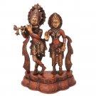 1 ft Large Radha krishna statue Idol God Lord Decor perfect couple wedding gift