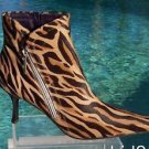 Donald Pliner $495 COUTURE HAIR CALF LEATHER Boot Shoe NIB 5.5 PANTHER SIGNATURE