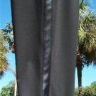 Cache $138 Pant NWT 0/2/4/6/12/14 XS/S/L/XL pLEATHER TUXEDO STYLE STRETCH