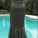 Cache $198 MERMAID PENCIL Event Skirt NWT 0/2/4/6/8 XS/S PAGEANT CRUSE WEDDING