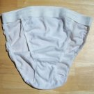 "VICTORIA SECRET ""VINTAGE"" Signature Soft-Stretchy hi-cut RIO panties SMALL NWT"