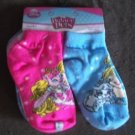 NWT DISNEY PRINCESS PALACE PETS  Socks SIZE 2T-4T  6 Pair, all different