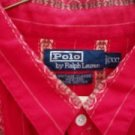POLO RALPH LAUREN $$$ RARE VINTAGE CLASSIC WESTERN SHIRT XXL LN EUC SNAP FRONT