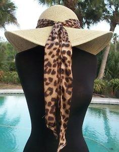 CACHE $68 WOMENS HAT GOLD METALIC STRAW SUN BEACH WIDE BRIM HANDBAG TOP PANT NWT