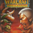 Warcraft: Orcs & Humans Manual Guide