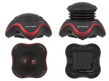 High Performance Portable Speaker