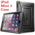 iPad Mini Case, SUPCASE [Heavy Duty] Apple iPad Mini 3 Case With Touch ID