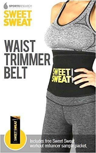 Sweet Sweat Premium Waist Trimmer