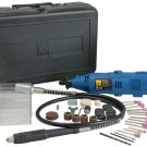 WEN 2305 Rotary Tool Kit with Flex Shaft, Dremel