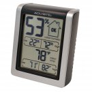 AcuRite 00613A1 Digital LCD Indoor Temperature Humidity Monitor Thermometer